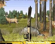 Bow hunter vad�sz j�t�kok