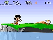 Fish hunter j�t�k