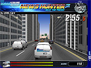News Hunter 2 beat the press vad�sz j�t�kok