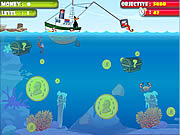 Treasure hunter in the sea vad�sz j�t�kok ingyen